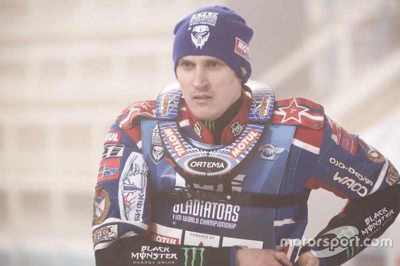 Дмитрий Колтаков в оба дня остался вторым, но сохранил лидерство в общем зачете