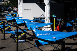 Garages Renault e.Dams
