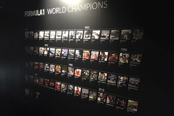 Museum World Champions Jorge Lorenzo
