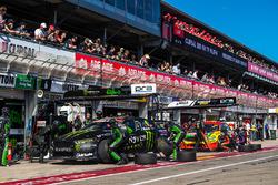 Cameron Waters, Prodrive Racing Australia, Ford