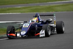 Jake Dennis, Carlin, Dallara F317 - Volkswagen