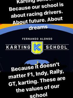 El casco de Fernando Alonso para las 500 Millas de Indianápolis