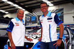 Garry Rogers and Garth Tander, Garry Rogers Motorsport