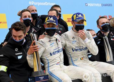 E-Prix de Valence I