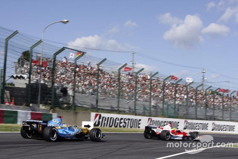 2006. Гран Прі Японії