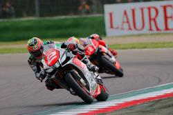 Roberto Tamburini, Nuova M2 Racing