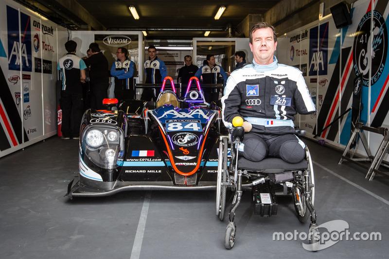 Tak Ada Peserta Garage 56 Di Le Mans 2018 Berita Le Mans