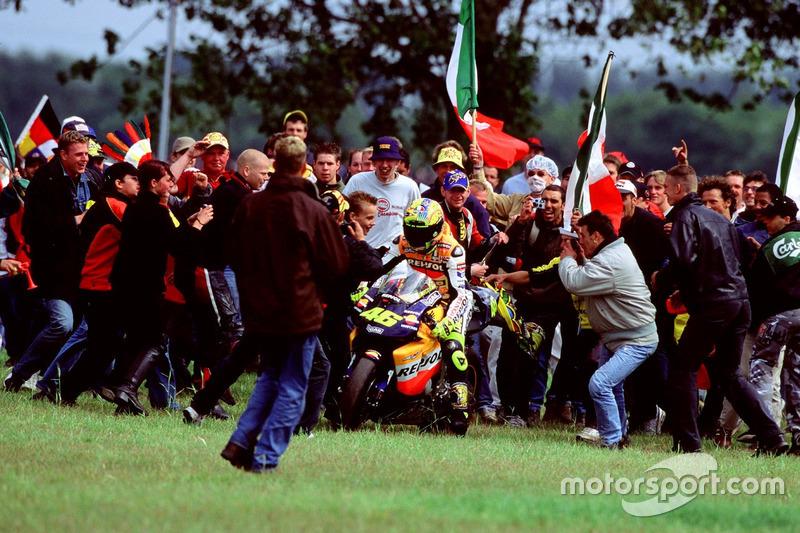 19. Гран Прі Нідерландів-2002
