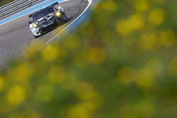 #88 Proton Racing Porsche 911 RSR: Халед Аль Кубезі, Девід Хайнемаер Ханссон, Патрік Лонг