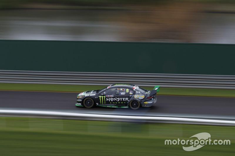 Cameron Waters und Jack Le Brocq, Prodrive Racing Australia