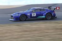 #114 Emil Frey Racing Jaguar G3: Кристиан Клин, Джонатан Хирши, Норберт Зидлер