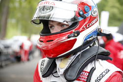 Nick Cassidy, Prema Powerteam, Dallara F312 - Mercedes-Benz