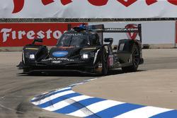 #10 Wayne Taylor Racing Cadillac DPi, P: Renger van der Zande, Jordan Taylor Art Fleischmann