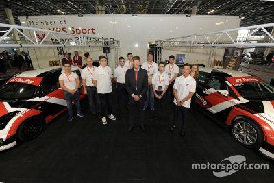 VRS Sport Group , bejelentés