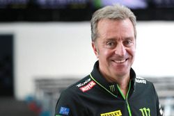 Herve Poncharal, Monster Yamaha Tech 3 Team Principal