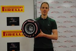 Viaggio dentro la mente del pilota: evento promosso da Pirelli e Formula Medicine