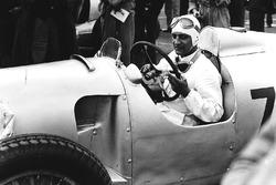 Hermann Muller, Auto Union Type C