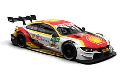 Augusto Farfus, BMW Team RMG, BMW M4 DTM