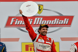 Podium Trofeo Pirelli AM