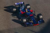 Брендон Хартлі, Scuderia Toro Rosso STR12