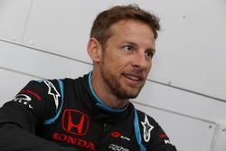 Jenson Button, Team Kunimitsu