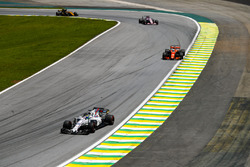 Felipe Massa, Williams FW40, Fernando Alonso, McLaren MCL32, Sergio Perez, Sahara Force India F1 VJM10
