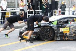 Mirko Bortolotti, FFF Racing Team by ACM, Lamborghini Huracán GT3