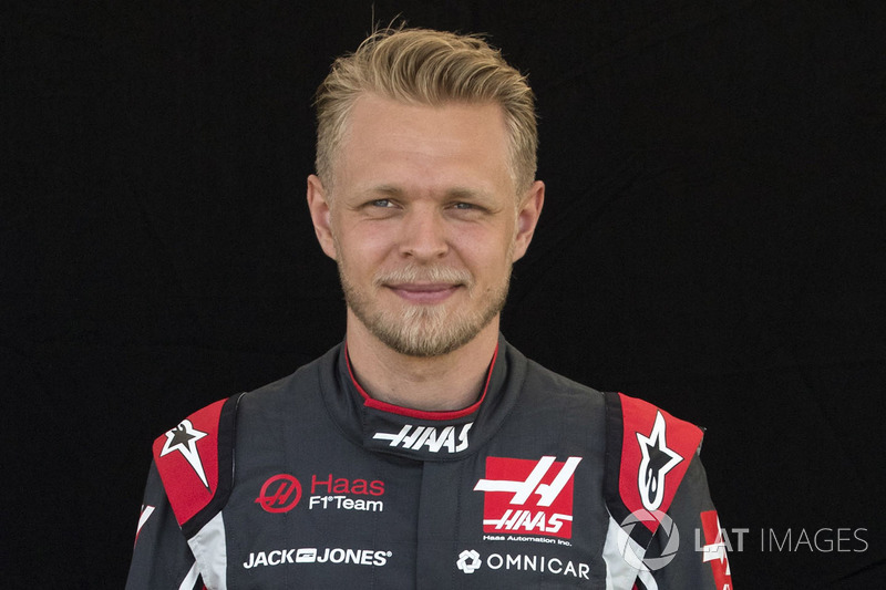 Kevin Magnussen, Haas F1 (Sigue)