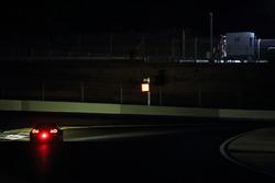 コーナーに追加されたマーシャルライト