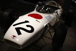 Honda F1 RA272