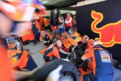Мотоцикл Пола Эспаргаро, Red Bull KTM Factory Racing