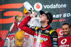 Endurance Cup yarış galibi Chaz Mostert, Rod Nash Racing Ford