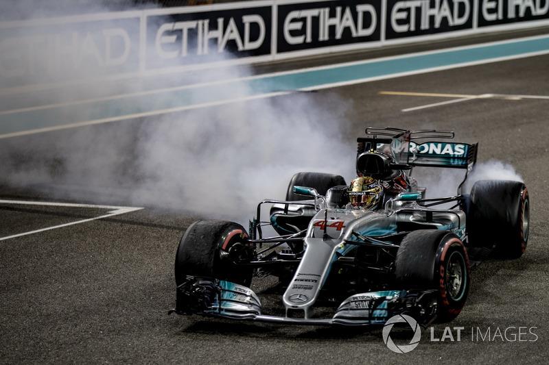 44. Lewis Hamilton