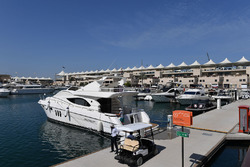 Boats and Marina