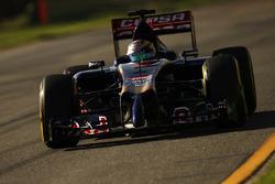 Жан-Эрик Вернь, Toro Rosso STR9 Renault