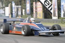Elio de Angelis, Team Lotus 81B