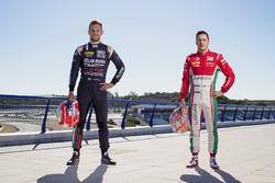 Luca Ghiotto, RUSSIAN TIME, Antonio Fuoco, PREMA Powerteam