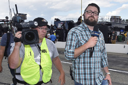 Rutledge Wood, NBC