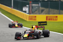 Макс Ферстаппен, Даніель Ріккардо, Red Bull Racing RB13