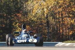Джеки Стюарт, Tyrrell Ford
