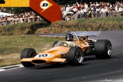 Dan Gurney, McLaren M14A Ford