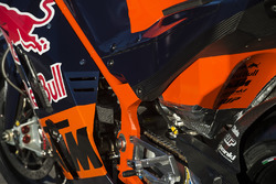 Bike of Mika Mika Kallio, Red Bull KTM Factory Racing