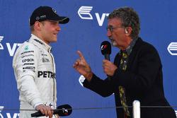 Валттери Боттас, Mercedes AMG F1, Эдди Джордан, Channel 4 F1