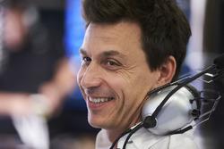 Toto Wolff, Direktör, Mercedes AMG F1