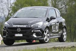 Denis Genton, Guex Motorsport