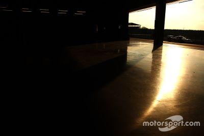 Silverstone Classic mediadag