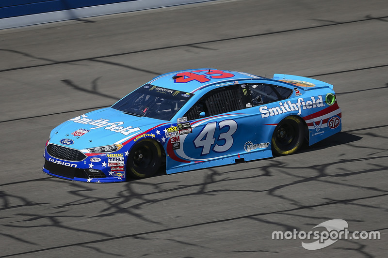 Aric Almirola, Richard Petty Motorsports, Ford