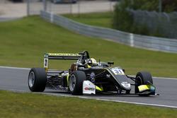 Ландо Норріс, Carlin Dallara F317 Volkswagen