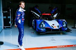Alexandre Cougnaud, M.Racing - YMR
