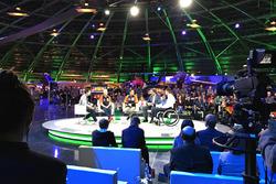 Pol Espargaro, Bradley Smith, Red Bull KTM Factory Racing on Austrian television